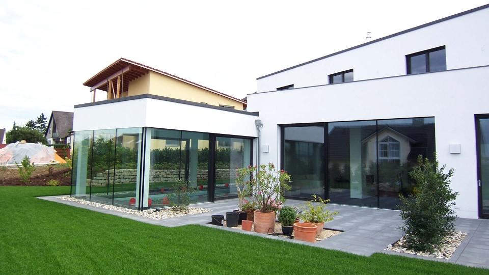 Einfamilienhaus / Sallerner Berg