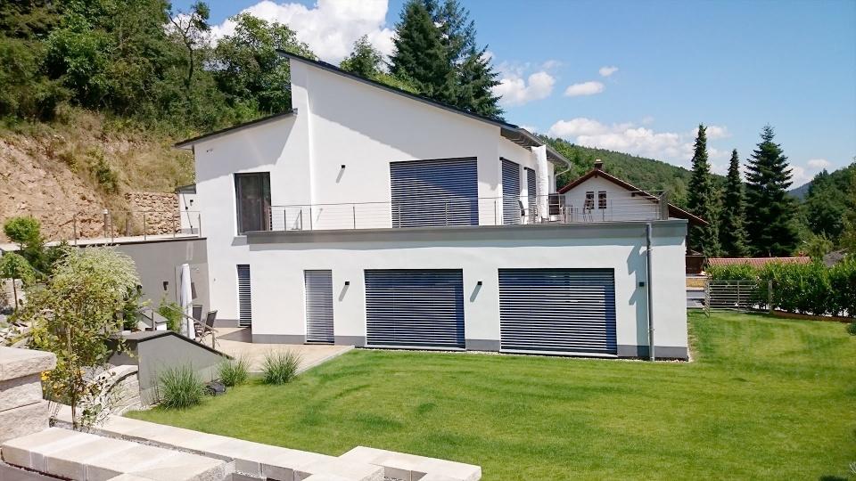 Einfamilienhaus / Donaustauf