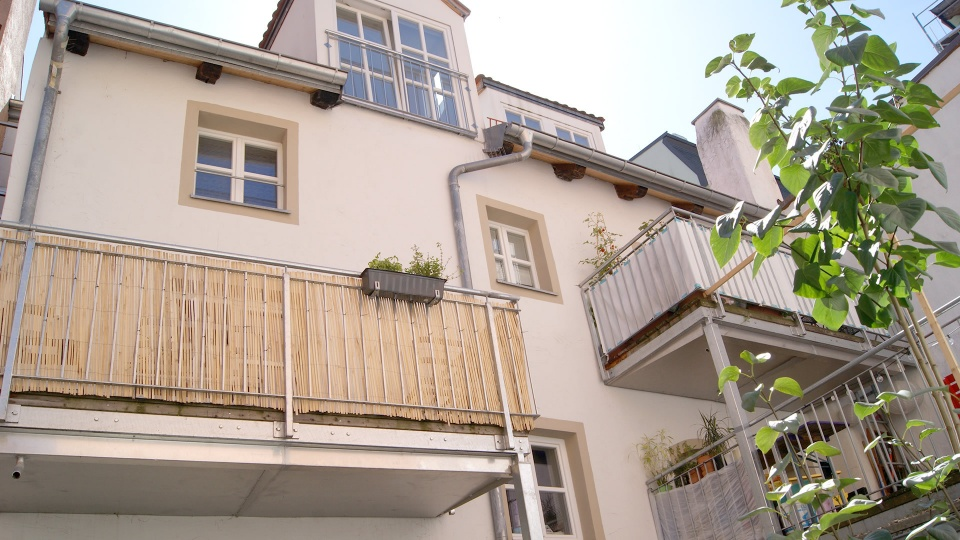 Wohnhaus / Malergasse