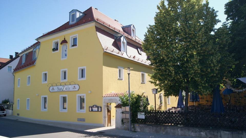 Restaurant / Fischerhaus