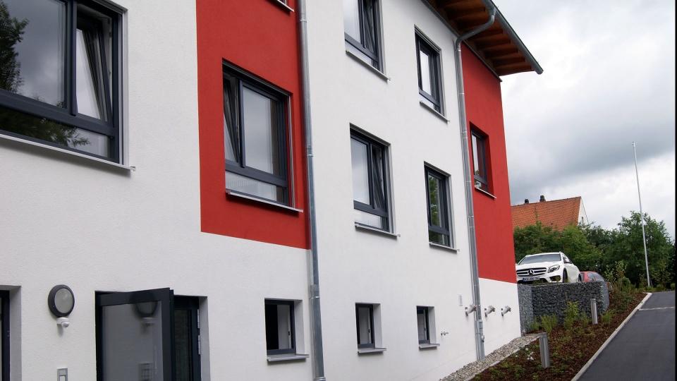 Seniorenheim / Neudrossenfeld Haus Rotmaintal